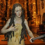 María Magdalena penitente
