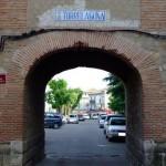 Arco San Bartolomé