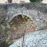 Puente Medieval Barrio Arrabal