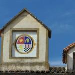 Tejado Convento HH. Franciscanas