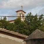 Campanario Convento Franciscanas